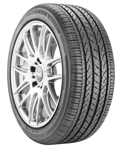 Bridgestone Potenza Re97as 225 40r18 92h Xl As A S All Season Tire In 2020 Bridgestone Bridgestone Tires All Season Tyres