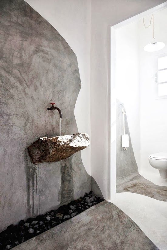 carved rock basin design - Internorm...x: