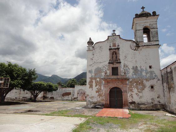 Jala, Nayarit, México