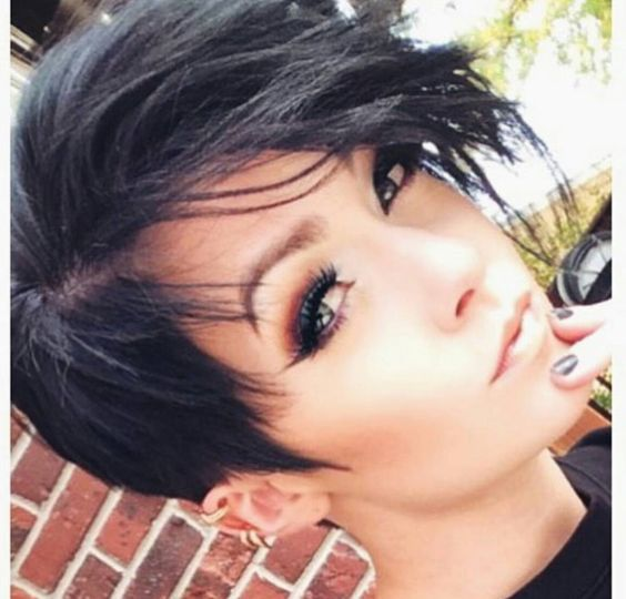 This pixie is everything.