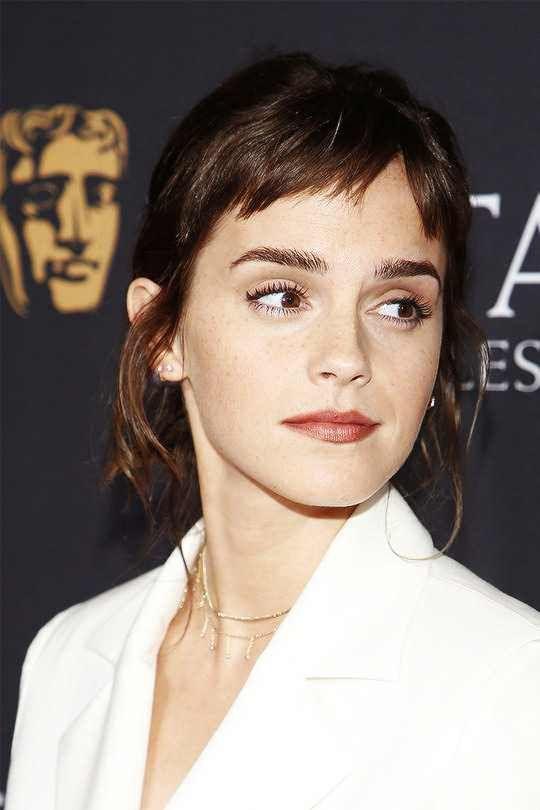 Bafta Tea Party With Images Emma Watson Emma Watson Style