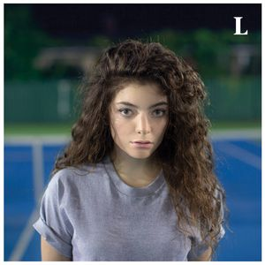 Lorde – Tennis Court acapella