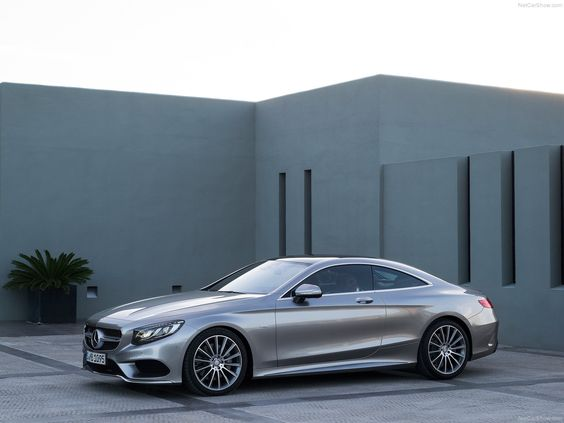 Pics For > Mercedes Benz S Class 2015 Coupe