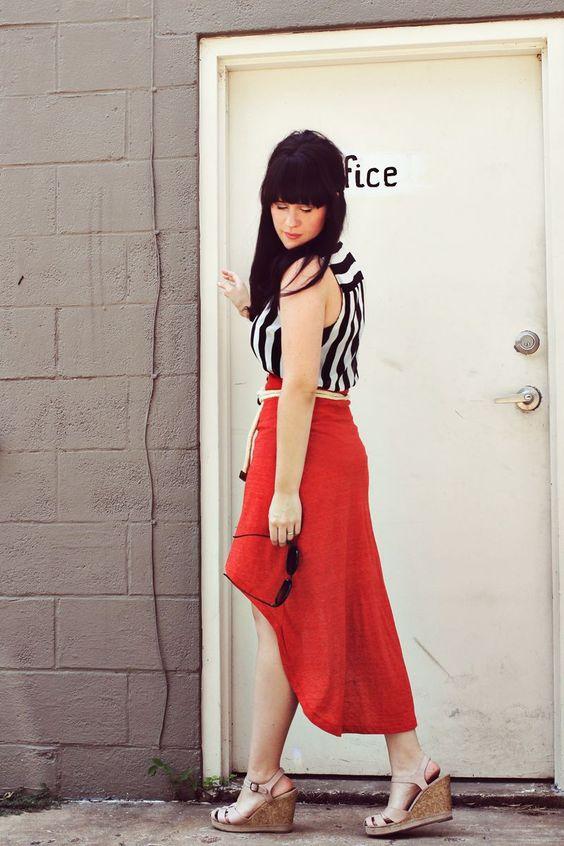 skirt. so cute.