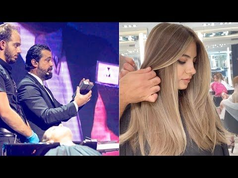 Hair Coloring Videos Youtube