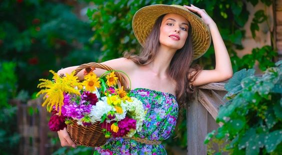 How Flowers Play An Essential Role In Reducing Stress