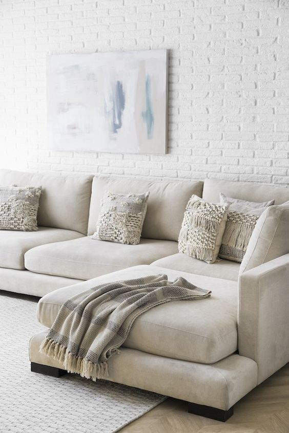 Top 10 Modern Sofas For A More Sophisticated Living Room Modern Sofa Living Room Living Room Decor Apartment Luxury Living Room
