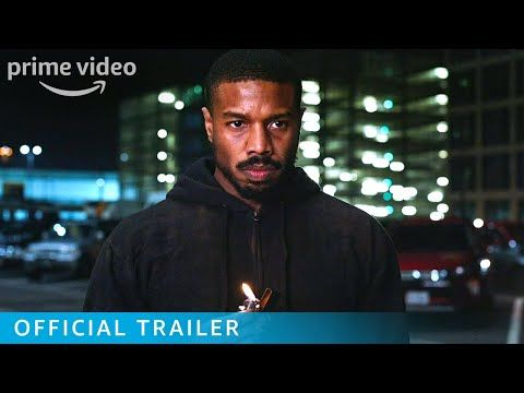 Michael B Jordan Goes Rogue In The Trailer For Amazon S Thriller Without Remorse In 2021 Prime Video Amazon Prime Video Official Trailer