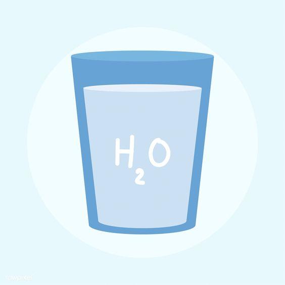 uống nước giúp giảm ngạt mũi