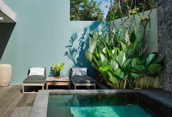 The Purist Villas & Spa hotel - Bali, Indonesia - Mr & Mrs Smith