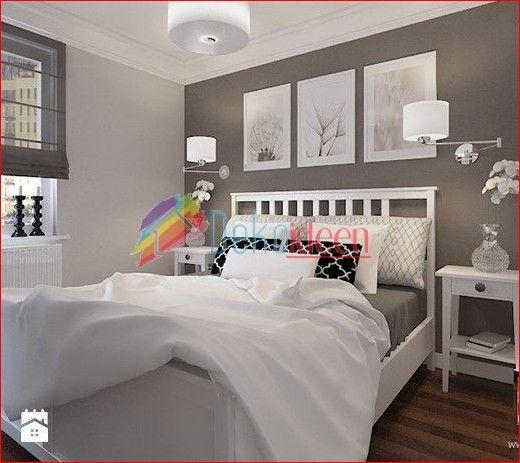 33 Schlafzimmer Ideen Wandgestaltung In 2020 Schlafzimmer