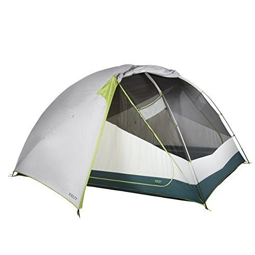 Kelty Trail Ridge 8 Tent Review Footprint Included 6 Person Tent Tent Family Tent Camping