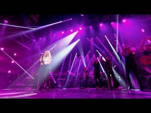 Helene Fischer Achterbahn Eurovision Song Contest Und Florian Silbereisen