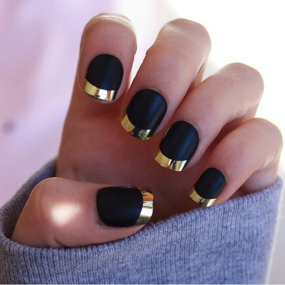Dem nails are fab                                                                                                                                                     More