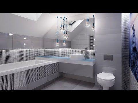 Bathroom Tiles Floor Lighting And Remodeling Ideas Youtube With Images Tile Bathroom Bathroom Floor Tiles Remodel