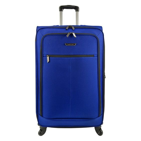 Travelers Choice 32 in. Large Lightweight Expandable Spinner ...