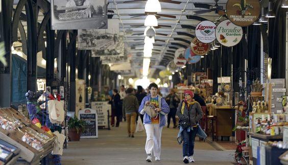 [FOTOS] Cinco actividades gratuitas para disfrutar de Nueva Orleans