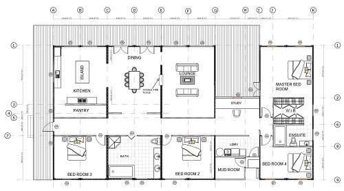 Pin By Monica On Floor Plans Container House Mansion Floor Plan House Floor Plans House floor plan container
