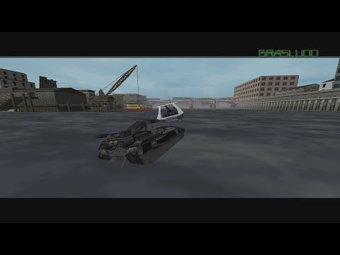 007 The World Is Not Enough N64 Thames Chase 00 Agent Youtube