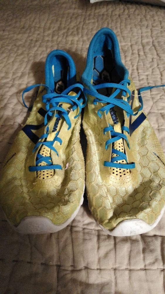 montón Comercialización Comportamiento  New Balance Fantom Fit Racing Flat Running Shoes MRC5000 Yellow Size 11.5  AS-IS #fashion #clothing #shoes #accessories #m… | Flat running shoes,  Racing flats, Shoes