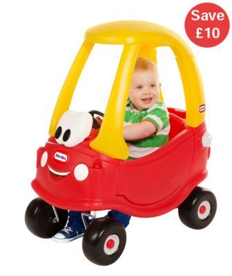 Little Tikes Toys| Trikes, Bikes and Cars | ELC UK Toy Shop: