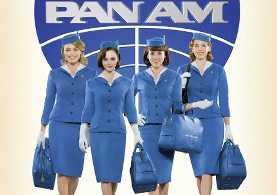 Image result for pan american stewardess