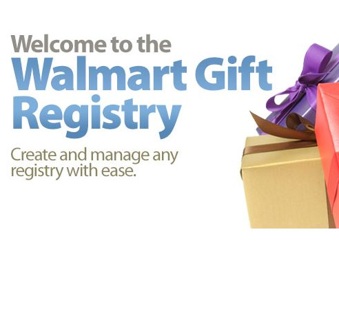 Top 10 Places For Wedding Registries In 2018 Best Stores Websites Walmart Gift Registry Registry Wedding Registry