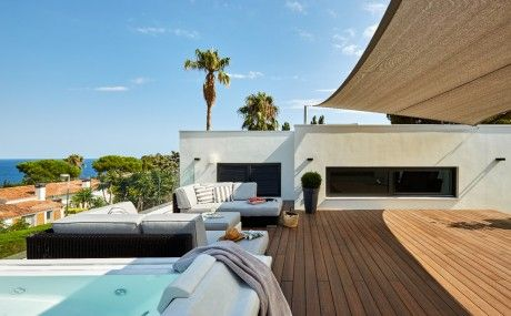 Blanes House By Piramide Grup | HomeAdore