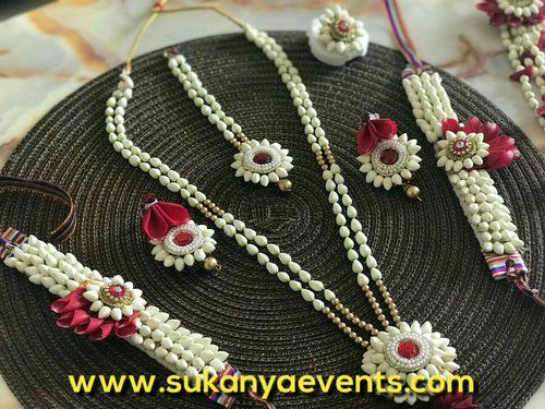 12+ Real flower jewelry near me information