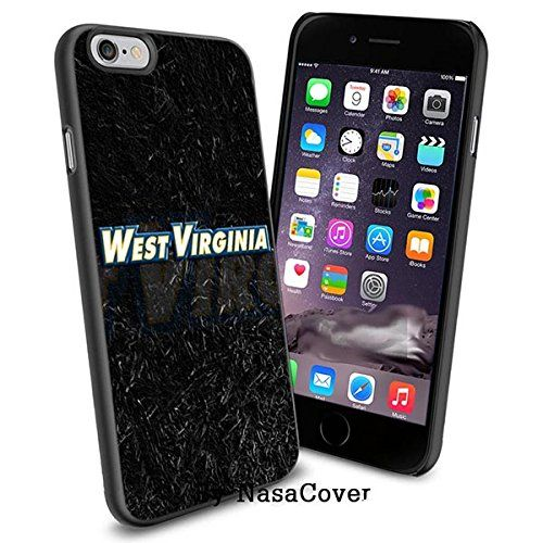 (Available for iPhone 4,4s,5,5s,6,6Plus) NCAA University sport West Virginia Mountaineers , Cool iPhone 4 5 or 6 Smartphone Case Cover Collector iPhone TPU Rubber Case Black [By Lucky9Cover] Lucky9Cover http://www.amazon.com/dp/B0173BRNGW/ref=cm_sw_r_pi_dp_vi-lwb1FAREY9