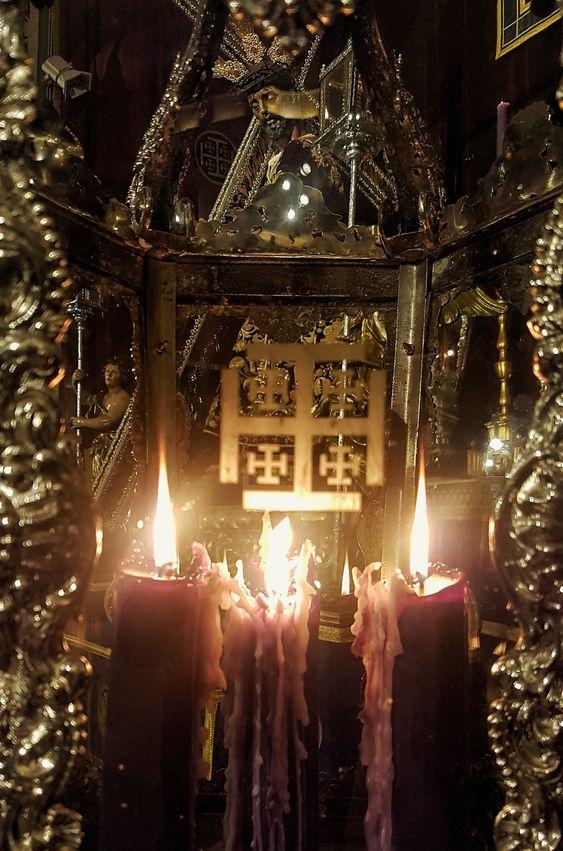 Detalles Semana Santa Religiosas Santos
