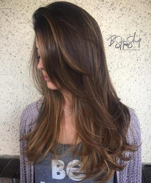 90 Best Long Layered Haircuts Hairstyles For Long Hair 2020 Haircuts For Long Hair Long Layered Haircuts Long Thin Hair