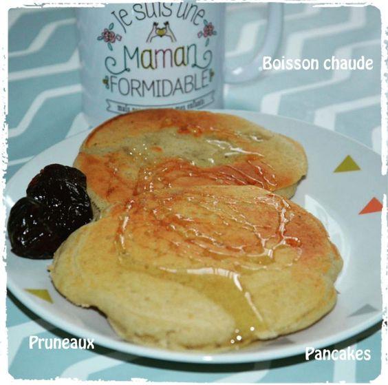 5 idées de petit déjeuner sain et équilibré | Madebyme23