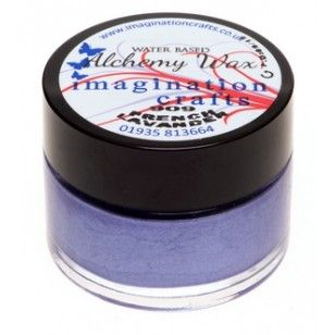 French Lavender Alchemy Wax. NEW for 2016.