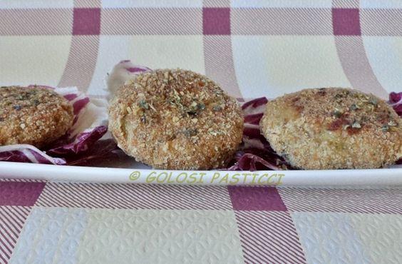polpette di tacchino e verdure al forno - ricetta light