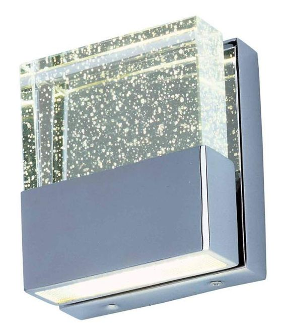 Photo On ET E Light LED ADA Compliant Wide Vanity Light From The