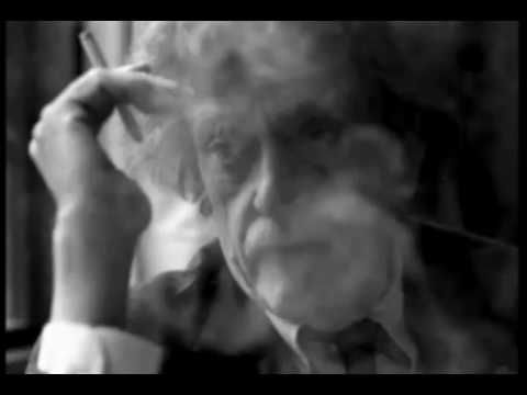 Kurt Vonnegut's 8 tips on writing a short story