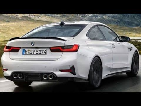 2020 Bmw M4 Concept In 2020 Bmw M4 Bmw Bmw M4 Coupe
