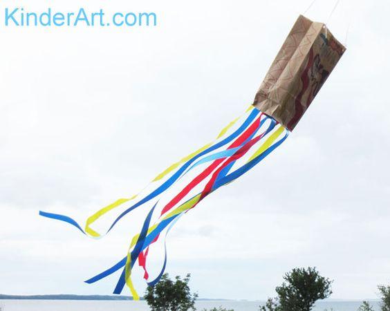 Pinterest the world s catalog of ideas for Kite craft for kids