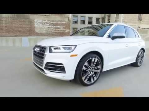 2019 Audi Sq5 Exterior And Interior Design Chevrolet Monza Audi