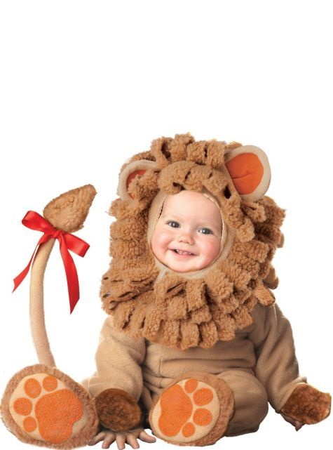 """InCharacter Costumes Baby's Lil' Lion Costume""的图片搜索结果"