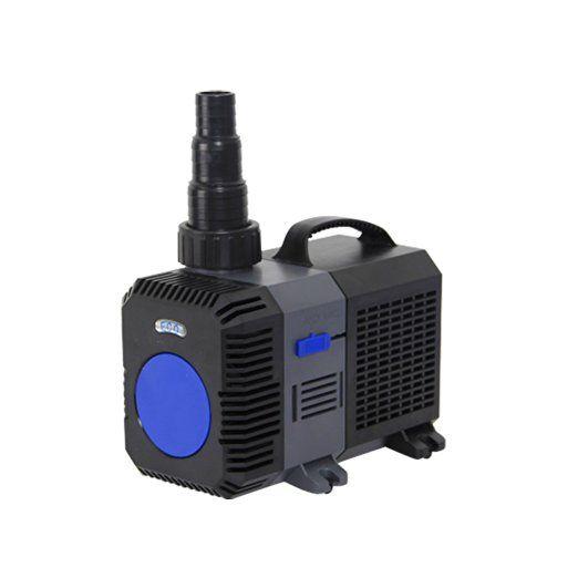 CTP-10000 Super ECO 30W 4500L/h Pompe de bassin Pompe de l'etang avec axe en…