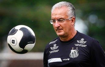 Dorival completa 100 jogos pelo Santos e quer vitória para ir a Carnaval  http://santosjogafutebolarte.comunidades.net/seu-placar-de-santos-x-ituano