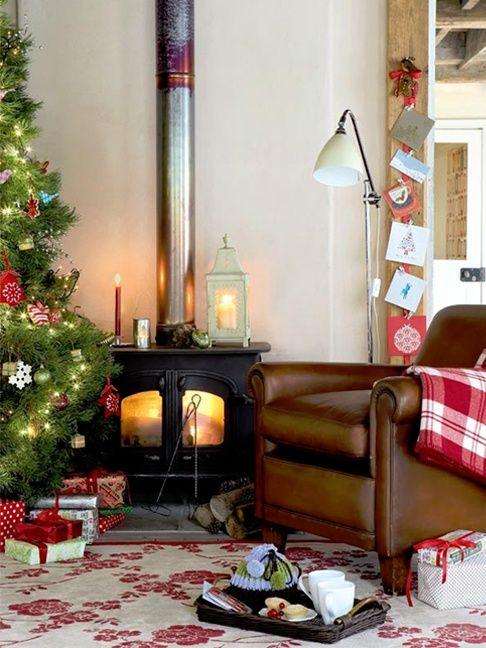Decorazioni Natalizie Casa.Decorazioni Natalizie Per La Casa La Figurina Decorazioni Di Paese Natale Natale Country Decorazioni Natalizie Per La Casa