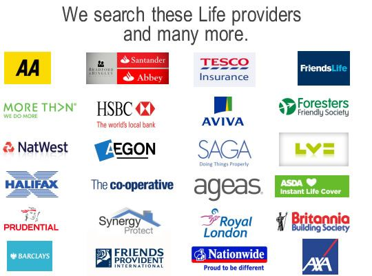 Top Ten Life Insurance Companies >> Largest Life Insurance Companies Uk Car Insurance Cover