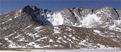 Torreys Peak (14,267')