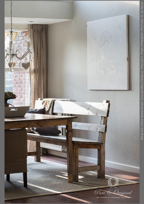 Eetkamer eetkamerbank veiling inspirerende foto 39 s en for Daamen interieur
