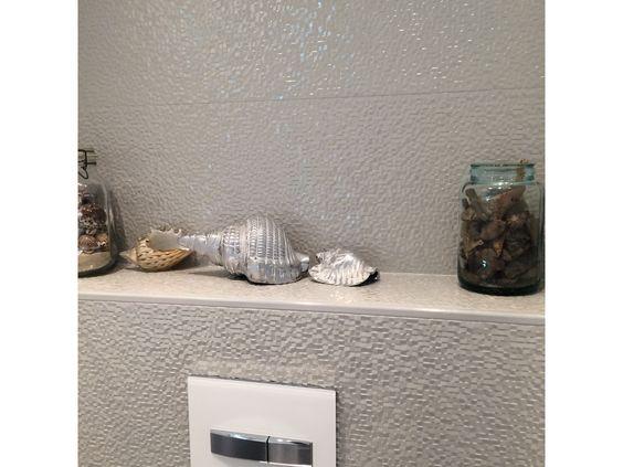 Venis cubica gris venis en porcelanosa tegels pinterest - Porcelanosa tegel badkamer ...