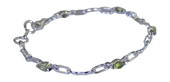 Gewinn Peridot 925 Sterling Silber grünes Armband jaipur l-7.5in de  http://www.ebay.de/itm/Gewinn-Peridot-925-Sterling-Silber-grunes-Armband-jaipur-l-7-5in-de-/262606271579?hash=item3d248db45b:g:434AAOSwgmJXyadJ