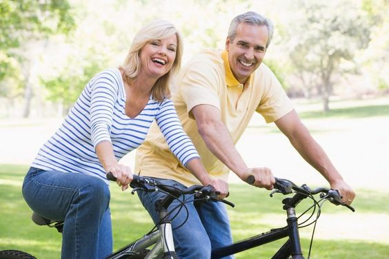 The Anti-Aging Effects of Chiropractic Care El Paso Back Clinic Call 915-850-0900
